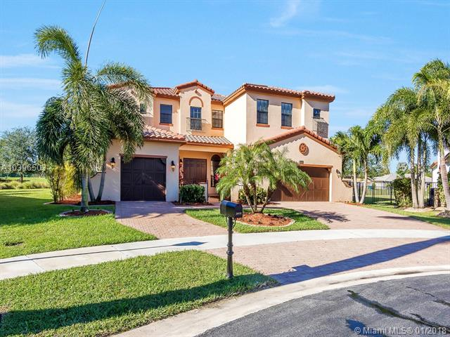 3418 NW 87th Ave, Cooper City FL