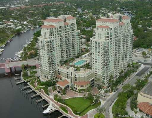 600 W Las Olas Blvd, Unit #1405S, Fort Lauderdale FL