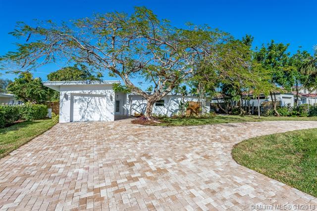 2307 NE 12th St, Fort Lauderdale FL