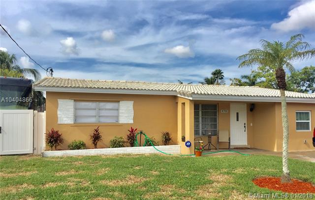 4701 SW 34th Ave, Fort Lauderdale FL