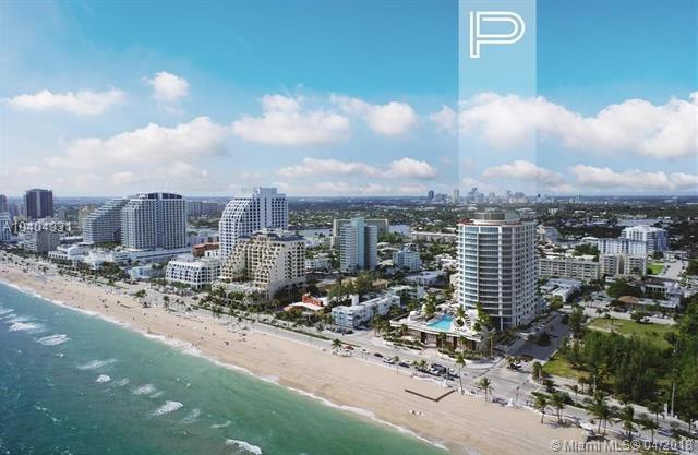 701 N Fort Lauderdale Beach Blvd, Unit #TH4, Fort Lauderdale FL