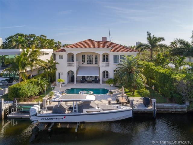 613 Solar Isle Dr, Fort Lauderdale FL