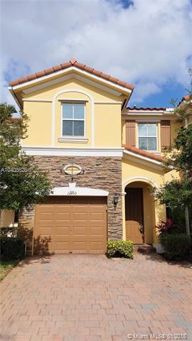 12453 Emerald Creek Manor, Unit #12453, Plantation FL