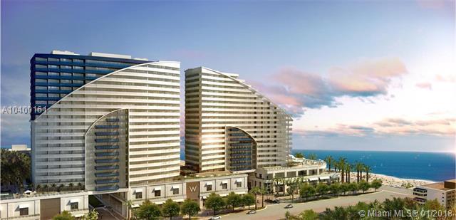 3101 N Bayshore Dr, Unit #804, Fort Lauderdale FL