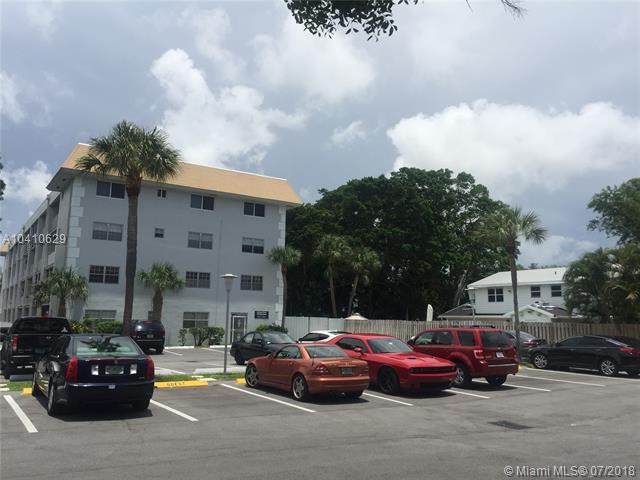1407 NE 56th St, Unit #103, Fort Lauderdale FL