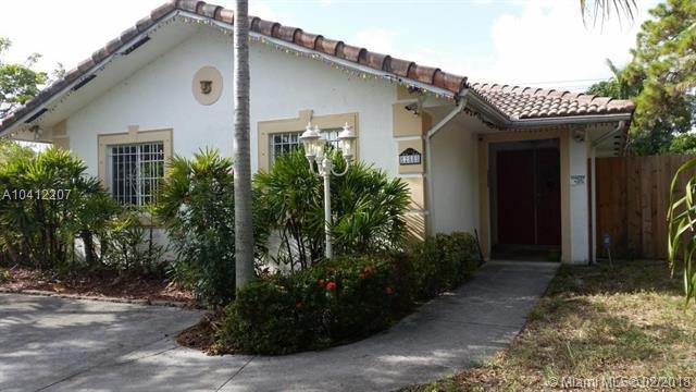 2888 SW 14th St, Fort Lauderdale FL