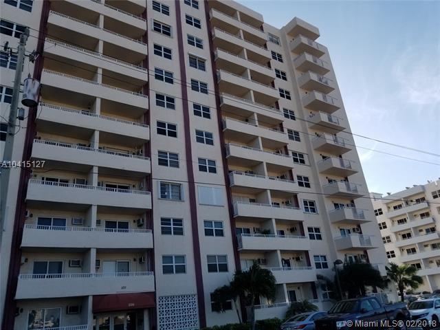 200 S Birch Rd, Unit #305, Fort Lauderdale FL