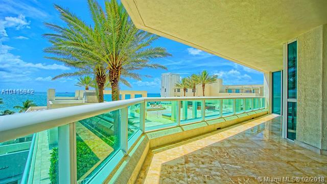 101 S Fort Lauderdale Beach Blvd, Unit #705, Fort Lauderdale FL