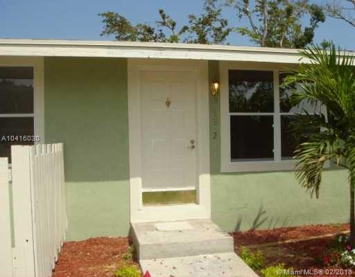 Tamarac Home, Tamarac FL