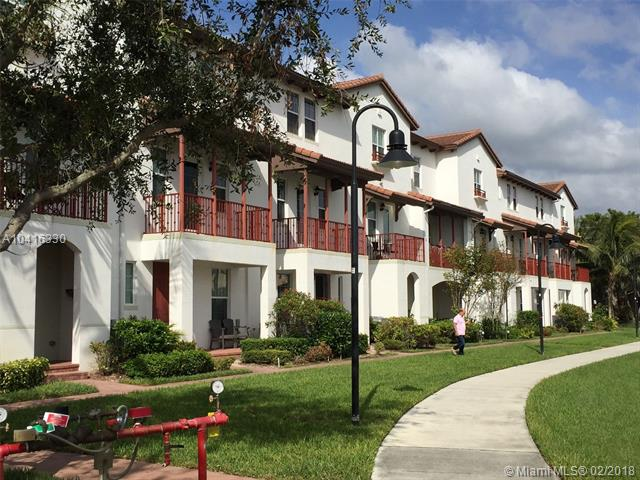 11836 SW 27th St, Unit #503 Luxury Real Estate