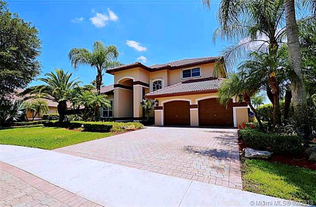1141 SW 156 Avenue, Pembroke Pines FL