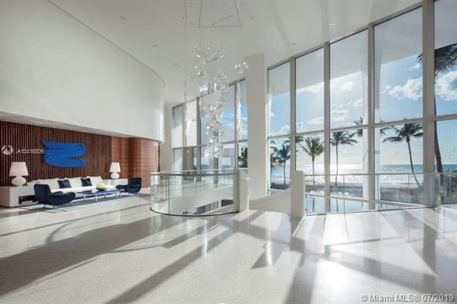 16901 Collins Avenue, Unit #5603 PH, Sunny Isles Beach FL