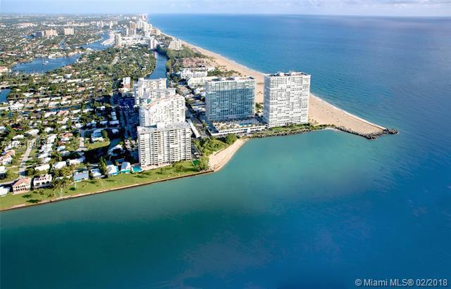 2100 S Ocean Ln, Unit #1209, Fort Lauderdale FL