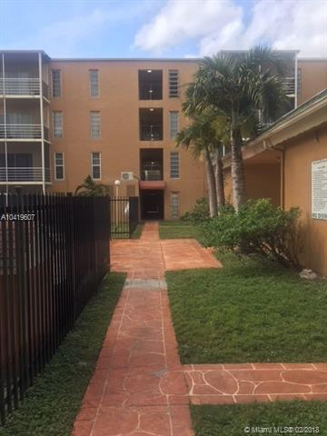 4848 NW 24th. Ct, Unit #315, Lauderdale Lakes FL
