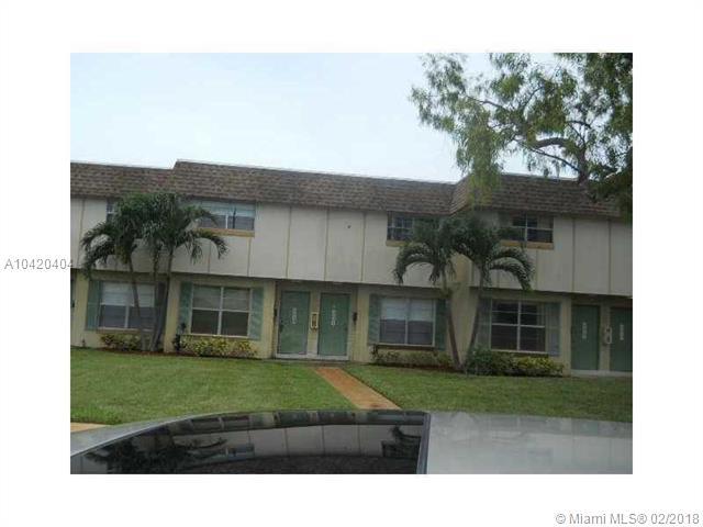 4751 9 Dr, Unit #4751, Plantation FL