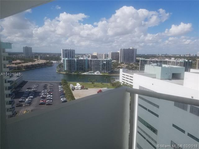 3725 S Ocean Dr, Unit #PH17, Hollywood FL