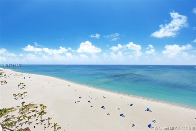 2200 S Ocean Ln, Unit #1509, Fort Lauderdale FL