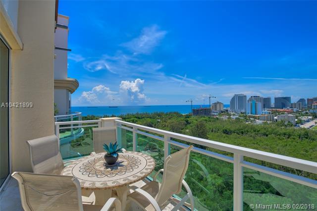 2845 NE 9th St, Unit #PH3, Fort Lauderdale FL