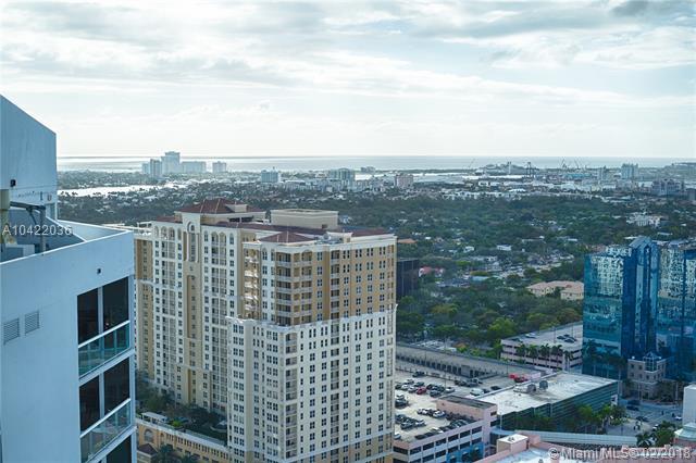 333 Las Olas Way, Unit #3503, Fort Lauderdale FL