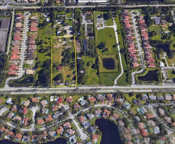 5242 S Pine Island Rd, Davie FL