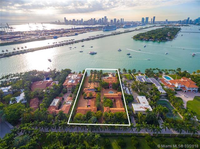 4-5 Star Island Dr Luxury Real Estate