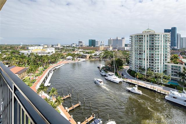 600 W Las Olas Blvd, Unit #1207S, Fort Lauderdale FL