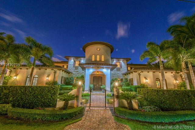 821 Solar Isle Dr, Fort Lauderdale FL