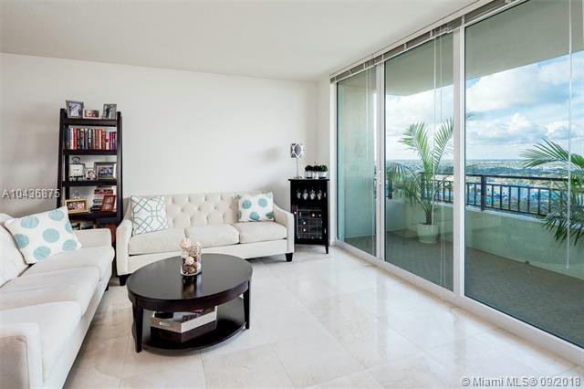 610 W Las Olas Blvd, Unit #1913N, Fort Lauderdale FL