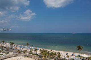 505 N Fort Lauderdale Beach Blvd, Unit #1012, Fort Lauderdale FL