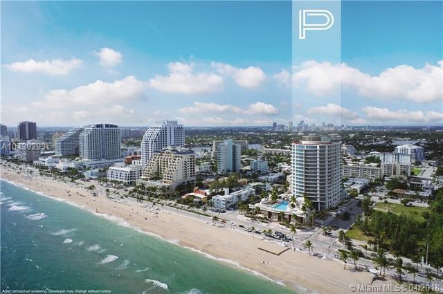 701 N Fort Lauderdale Beach Blvd, Unit #904, Fort Lauderdale FL
