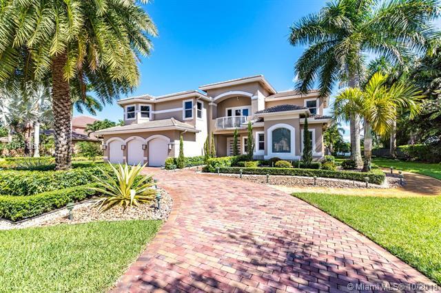 Davie Home, Davie FL