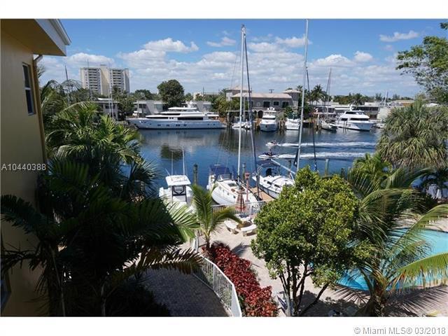 815 Middle River Dr, Unit #311, Fort Lauderdale FL