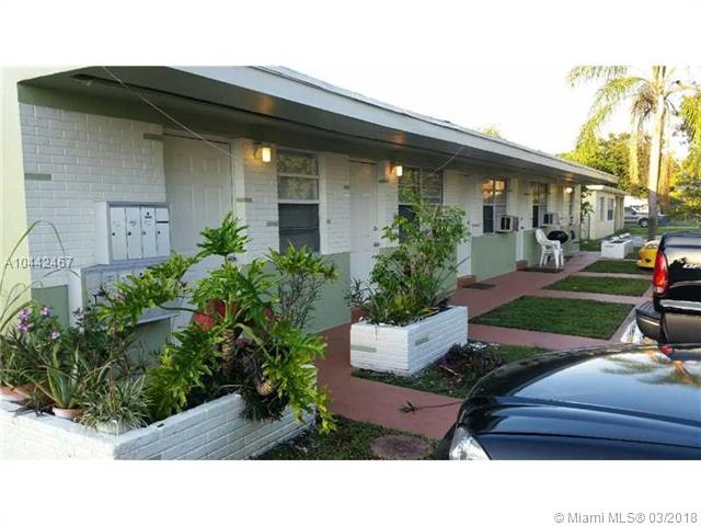 6097 Rodman St, Unit #9, Hollywood FL