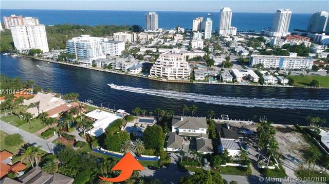 640 Intracoastal Dr, Fort Lauderdale FL