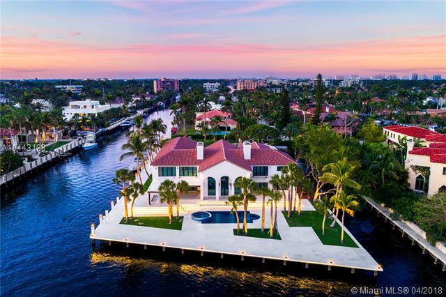 529 Bontona Ave, Fort Lauderdale FL