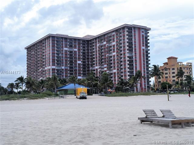 405 N Ocean Blvd, Unit #119, Pompano Beach FL