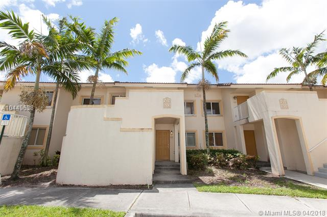 6220 SW 47th Ct, Unit #102, Davie FL
