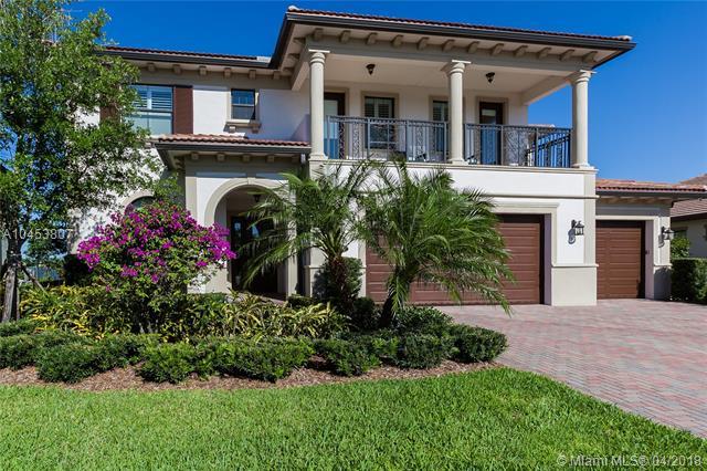 8630 Watercrest Cir W, Parkland FL