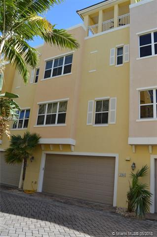 2314 Vintage Dr, Unit #2314, Lighthouse Point FL