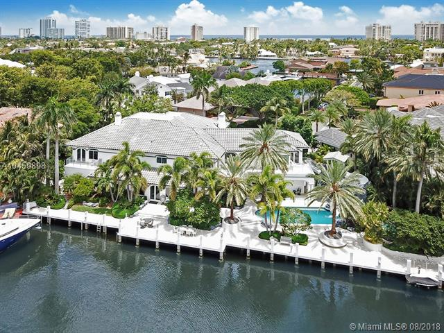 11 Bay Colony Ln, Fort Lauderdale FL