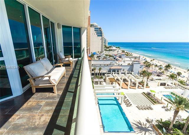 101 S Fort Lauderdale Beach Blvd, Unit #1501, Fort Lauderdale FL