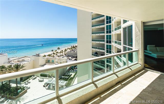 101 S Fort Lauderdale Beach Blvd, Unit #1404, Fort Lauderdale FL