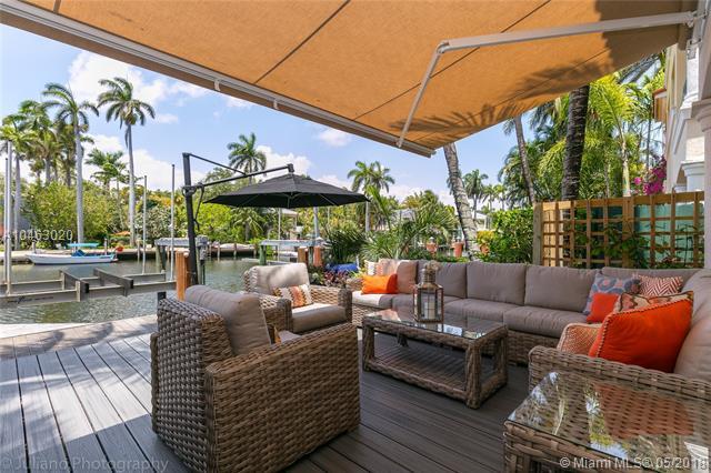 411 Hendricks Isle, Fort Lauderdale FL