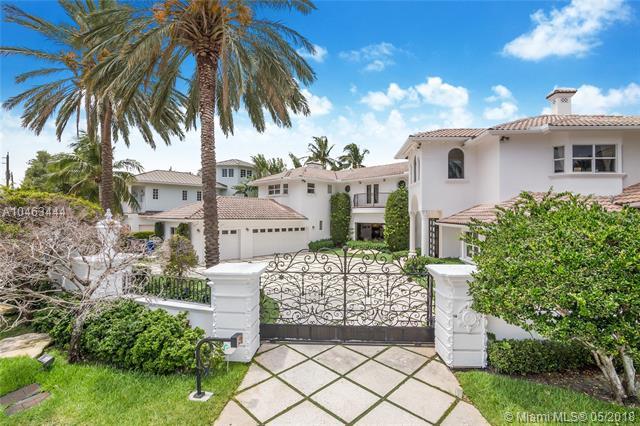 3 Pelican Isle, Fort Lauderdale FL