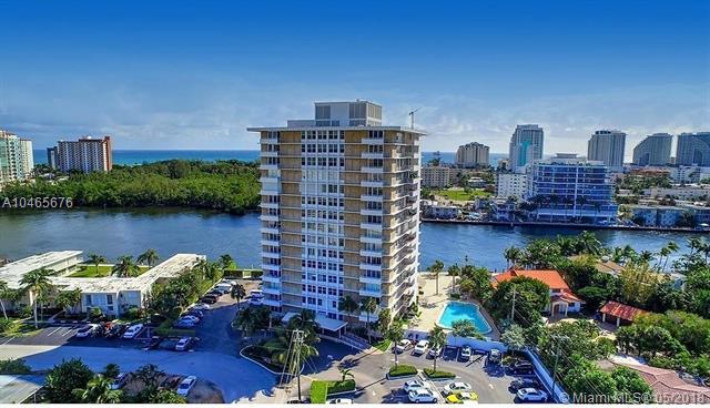 888 Intracoastal Dr, Unit #5E, Fort Lauderdale FL