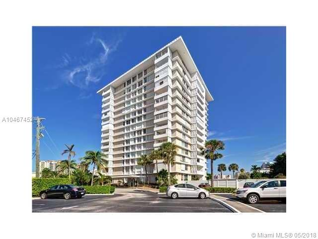 888 Intracoastal Dr, Unit #3A, Fort Lauderdale FL