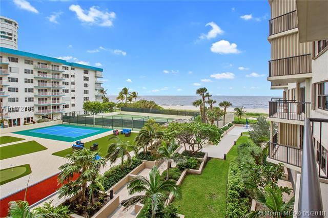 1800 S Ocean Blvd, Unit #303, Lauderdale By The Sea FL