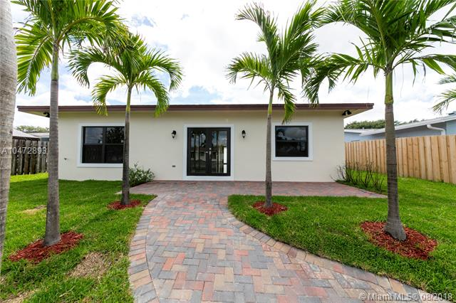 3291 NW 18th Ave, Oakland Park FL