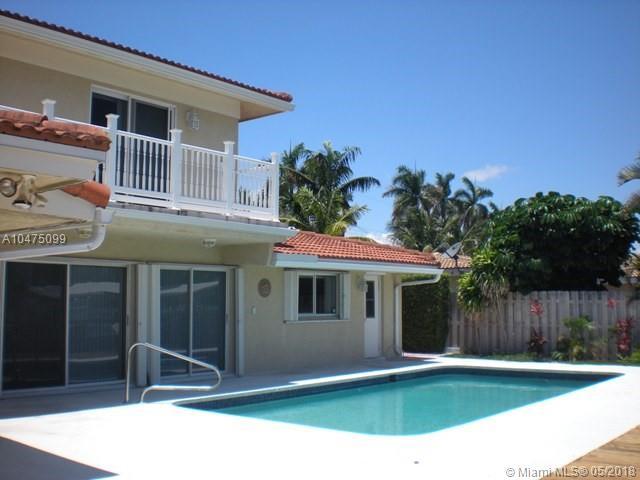 5850 NE 14th Ter, Fort Lauderdale FL
