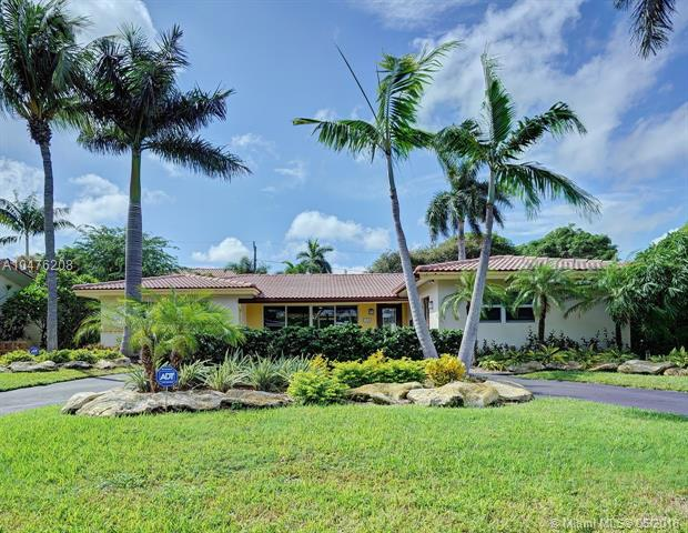 258 N Tradewinds Ave, Lauderdale By The Sea FL